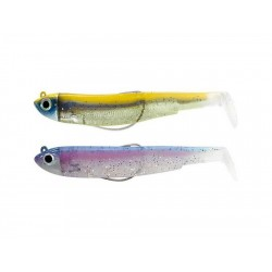 Fiiish Black Minnow Double...