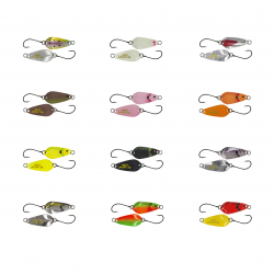 Molix Trout Spoon 2,5 g