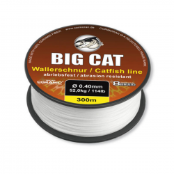 Cormoran Big Cat 8-BRAID...